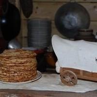 Pan cakes fait maison